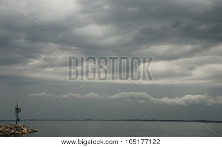 Moody Duino Sky