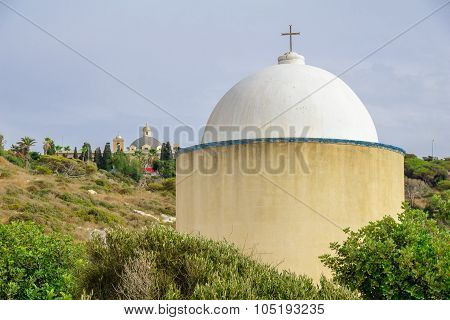 Holy Family Chapel, Haifa