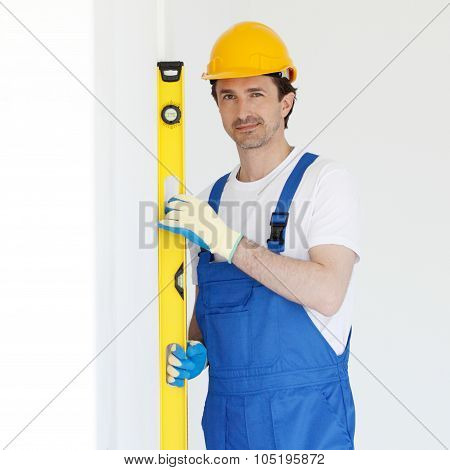 Builder With A Level