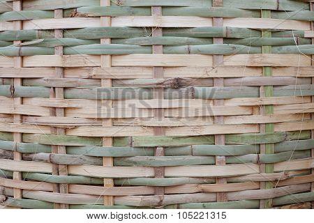 Bamboo Wooden Texture