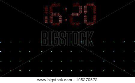 Digital Score Board