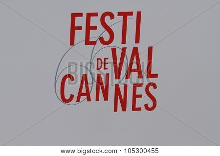 CANNES, FRANCE - MAY 14: A general view of atmosphere on during the 66th Annual Cannes Film Festival on May 14, 2013 in Cannes, France.