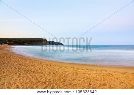 Irakli Beach, Black Sea Coast, Bulgaria