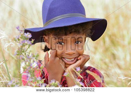 Cheerful Child