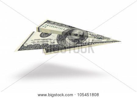 Dollar Plane