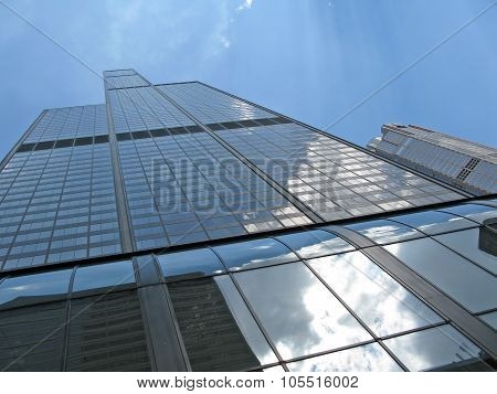 Willis Tower