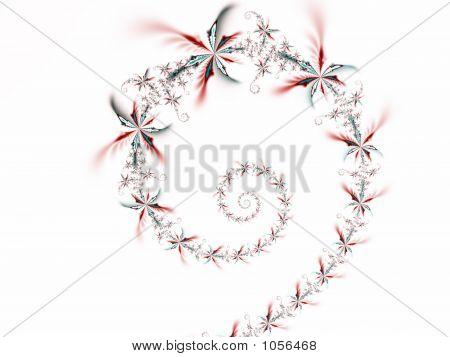 Flower Spiral 1