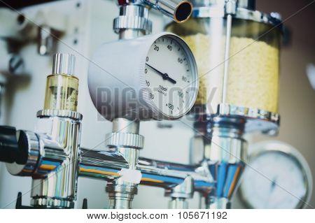 Vet Clinic Equipment - Anesthesia Machine