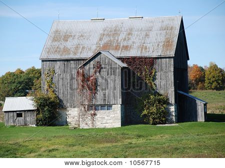 Barn At Gananoque