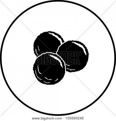 meatballs symbol