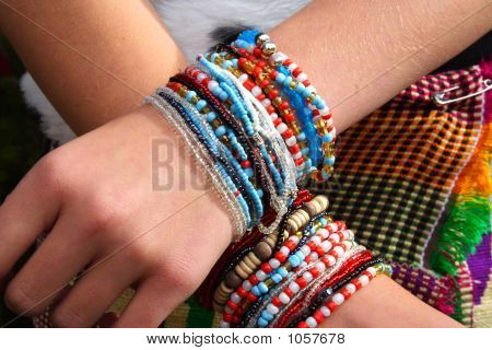 Tribal Jewelry