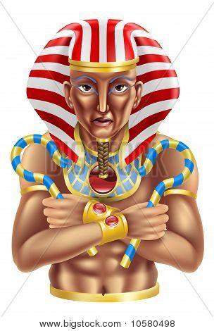 Egyptian Avatar