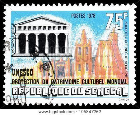 Senegal 1978
