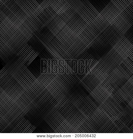 Create black color lines layer for background