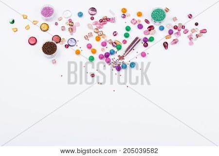 Colorful Bead Mix