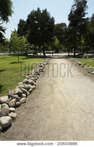 Path Urban Park.