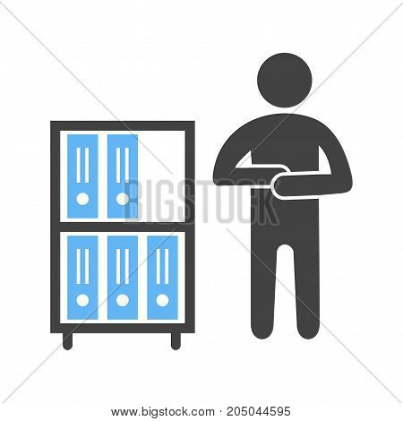Coordinate, establish, regulate icon vector image. Can also be used for Personality Traits. Suitable for web apps, mobile apps and print media.