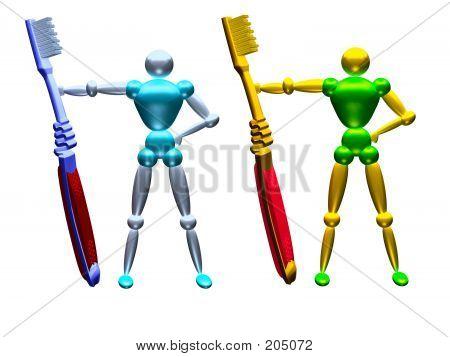Tootrh Brush Vol 3