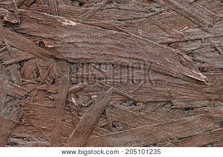 Old Wood Chipboard Texture