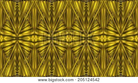 Abstract background in yellow tones raster image can be used in the design of your site design textile printing industry in a variety of design projects