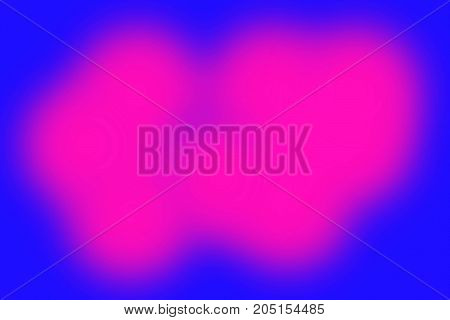 Abstract pink blue color background with a smooth gradient use as wallpaper brochure banner text picture for your design
