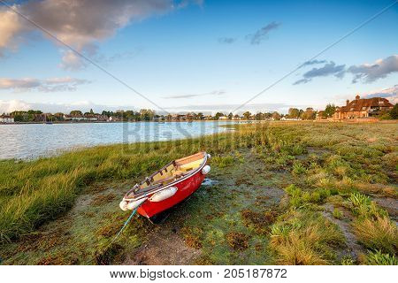 Bosham In West Sussex