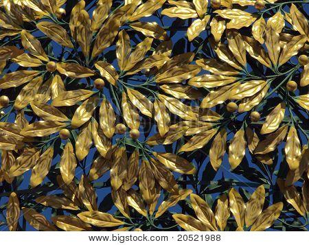 Golden Leafness