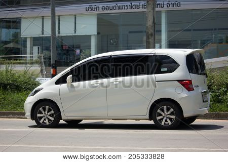Private Honda Freed Van