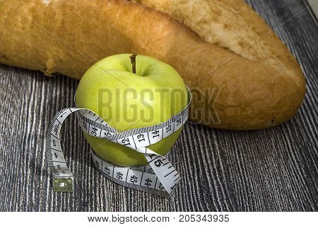 eating bread makes weight, eating too much bread is harmful for human health