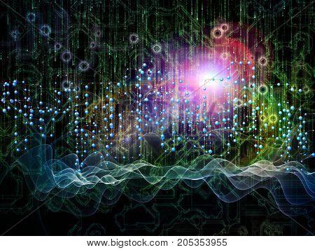 Data Flow Background