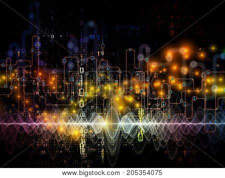 Conceptual Data Flow