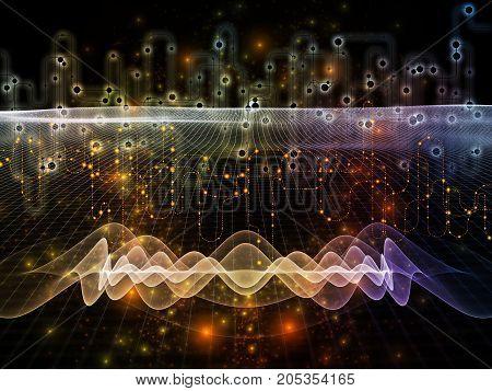 Magic Of Data Flow