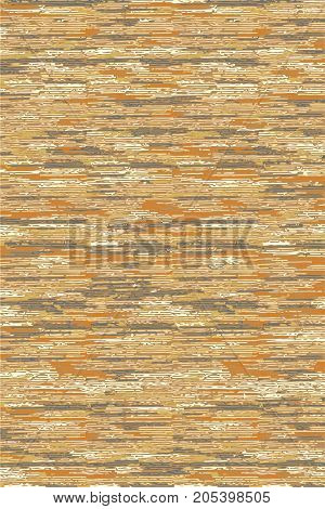 A baroque brown paper like textured background