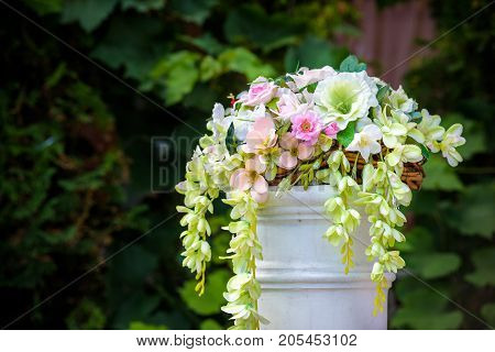 Wedding Decorations With Flowers