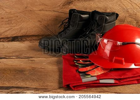 General Standard Personal Protective Equipment
