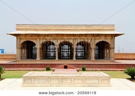 16th Century Ancient Mughal Architecture