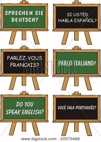 Foreign language education