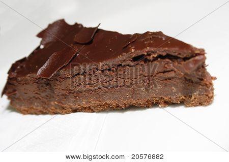Chocolate Orange Crisp