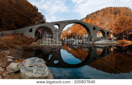 Devil Bridge or