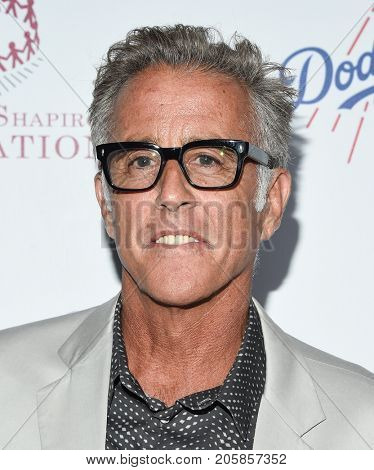 LOS ANGELES - SEP 09:  Christopher Kennedy Lawford arrives for the 2017 Brent Shapiro Foundation Summer Spectacular on September 9, 2017 in Beverly Hills, CA