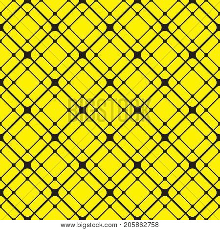Seamless vector geometric tile texture pattern background