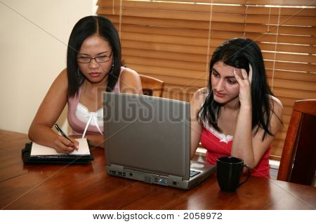 Computer Friends