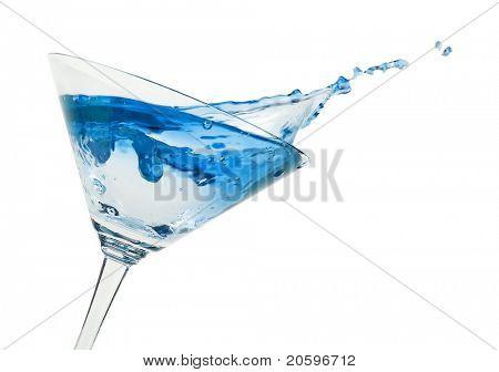 Martini-Glas
