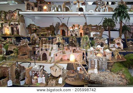 Miniature Figurines