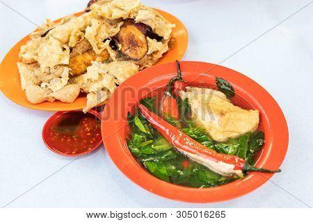 Yong Tau Fu, Popular Hakka Chinese Food In Malaysia