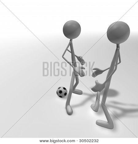 Soccer Duel 2