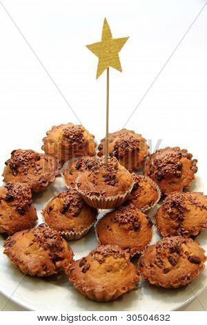chief cupcake