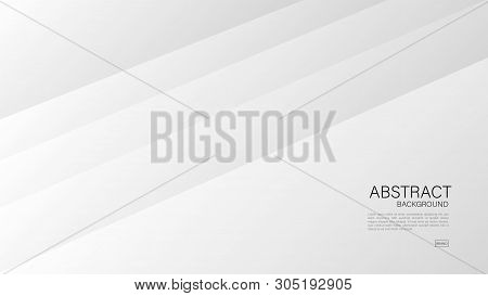 Gray Abstract Background, Polygon, Geometric Vector, Graphic, Minimal Texture, Cover Design, Flyer T