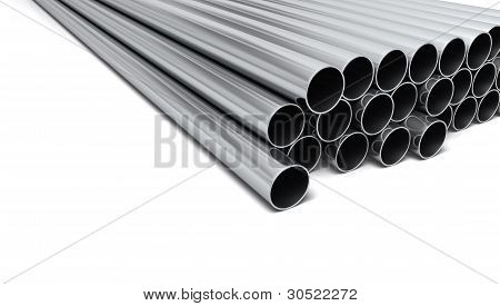 Pipe Ends
