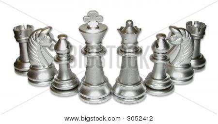 Chess Family Gathering